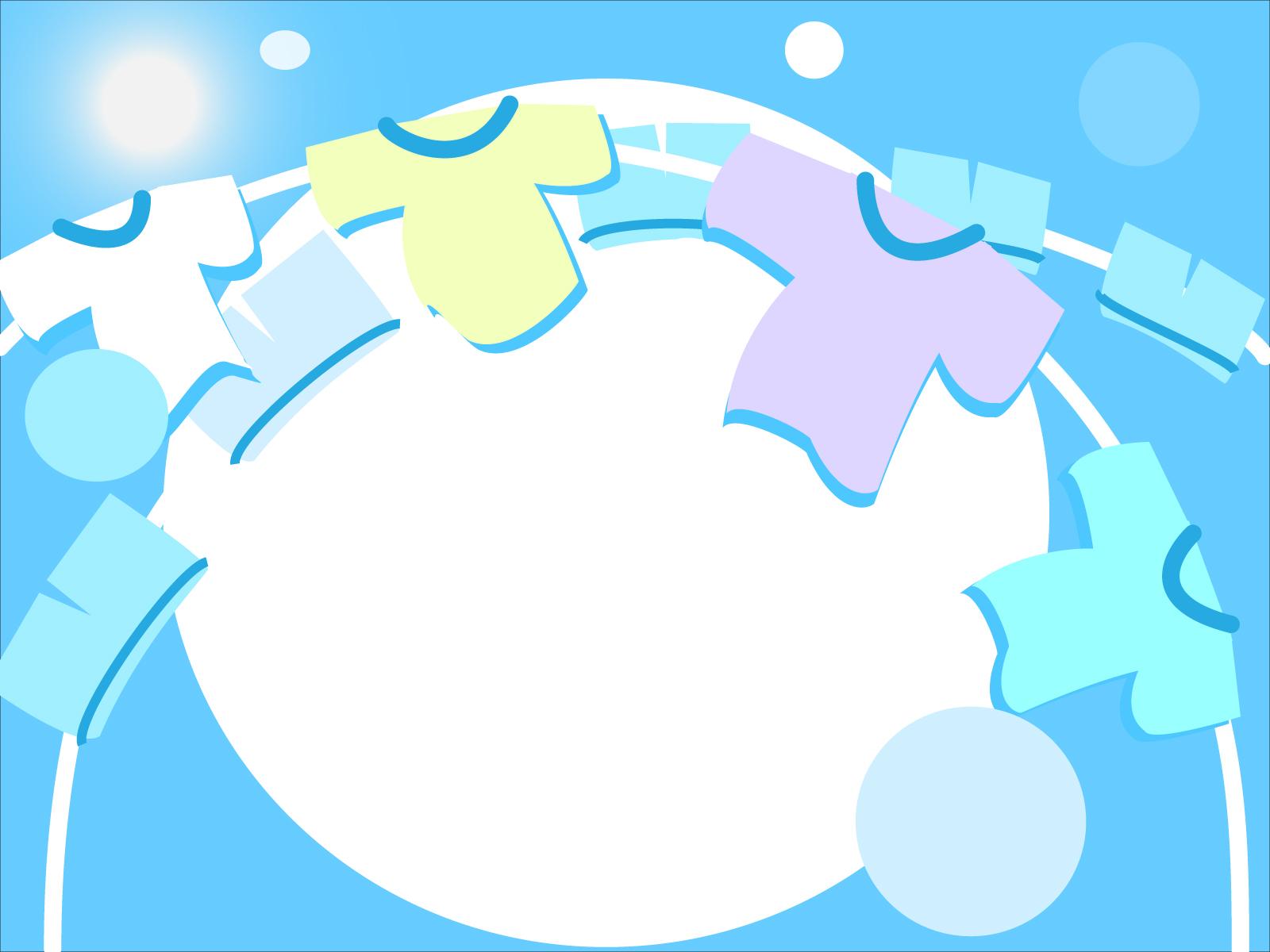 共働き、洗濯の時間を子供が寝ている間の夜にしても大丈夫?