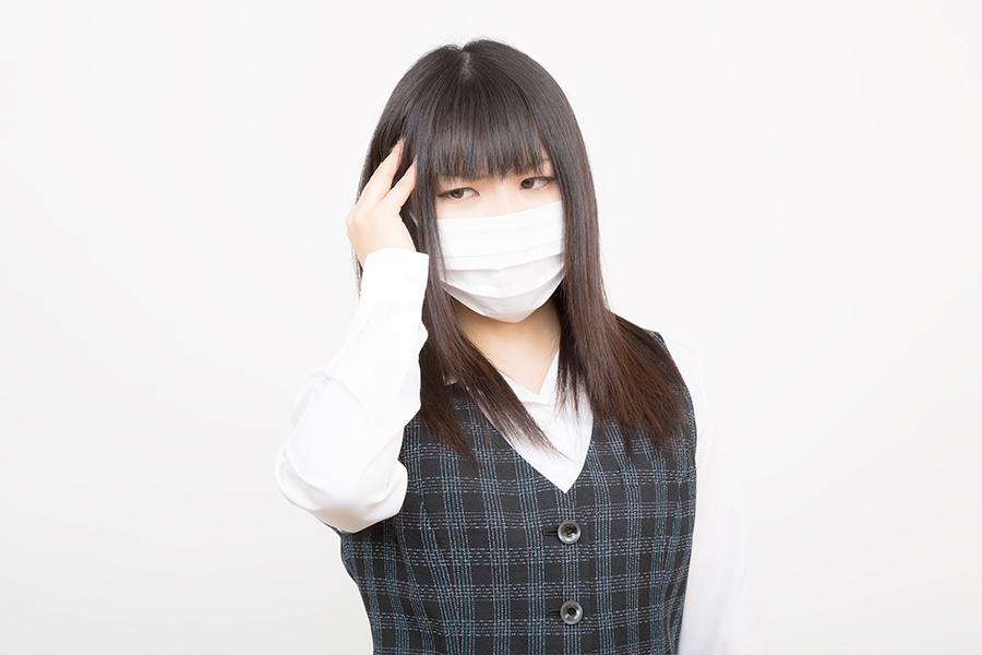 サージカルマスクとは、どういうマスク?その正しいつけ方とは?