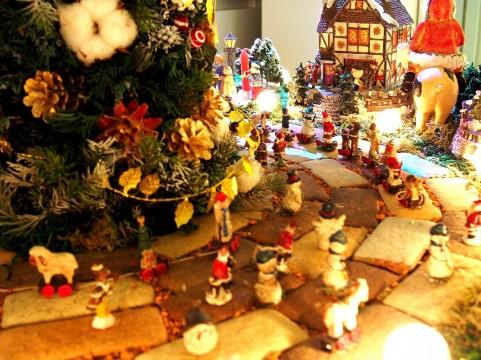 クリスマスにイルミネーションをドライブで!関西のおすすめスポット
