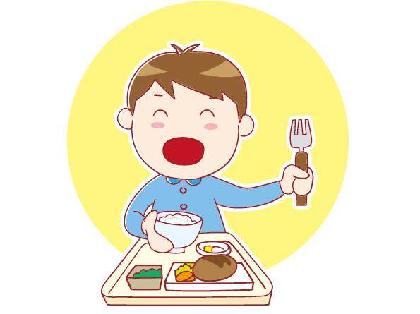 子供に揚げ物や唐揚げはいつから食べさせても大丈夫なの?