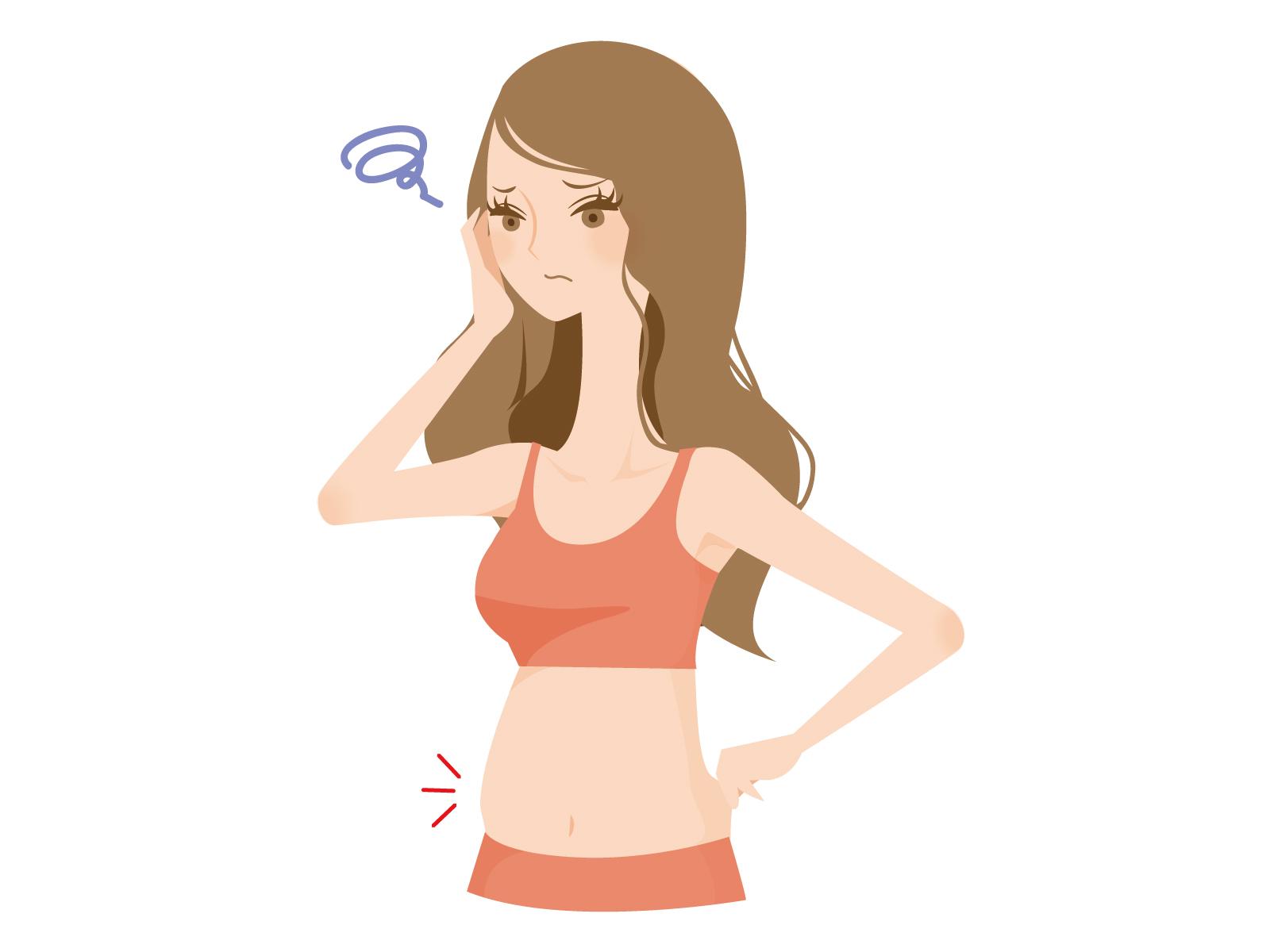 正月太りを解消する食べ物!短期間で脂肪燃焼スープがおすすめ!