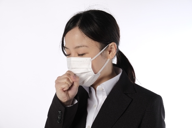 風邪で声が出ない理由とは?どのくらいで治る?早く治す方法は?