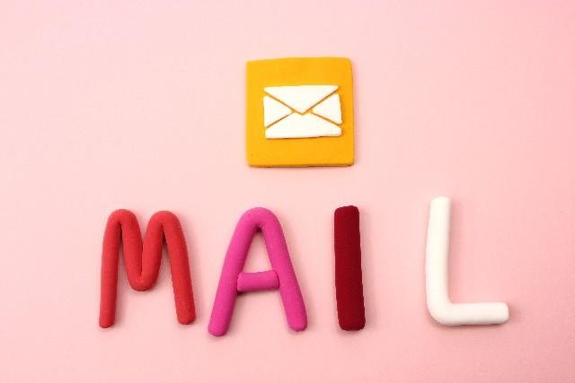 新年の挨拶を喪中の人とメールでする場合どうすればいいの?
