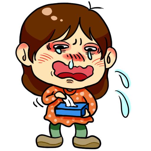 花粉症と風邪は同時になることあるの?花粉症と風邪の症状の違いは?