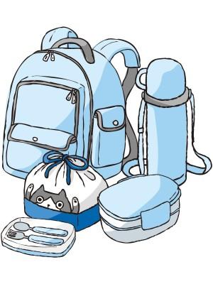 小学校の遠足でリュックの大きさはどのくらい?準備するものは?