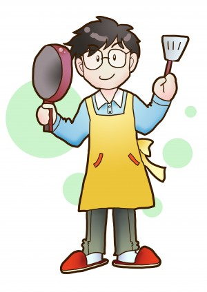 小学校の遠足のお弁当をお父さんが作ると?詰め方や玉子焼きは?