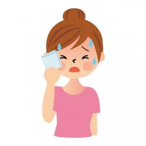 熱中症と夏風邪の違いとは?なりやすい人とは?どのくらいで治るの?