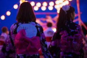 梅田ゆかた祭り2015!浴衣での楽しみ方は?浴衣はどこで買うの?