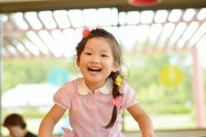りんご病の子供の症状は?どのくらいで治るの?いつまでうつる?