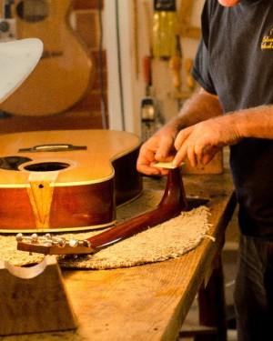 ヴィンテージギターの違いとは?ヴィンテージギターの相場や注意点は?