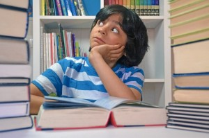 勉強に集中できない理由とは?勉強に集中できる環境や時間帯は?