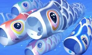 ベランダ用鯉のぼりの選び方!取り付け方や大きさはどれがいいの?