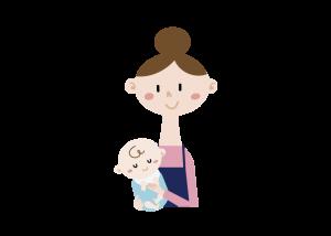 赤ちゃんの1ヶ月検診に保険証は必要?自費はいくら?体重増えすぎは?