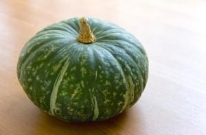 かぼちゃは皮ごと食べれるの?どんな栄養があるの?