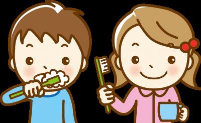 子供が歯ブラシを間違えたら虫歯になるの?保管の仕方は?