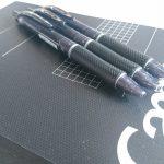 ボールペンのインクが出ない理由と対処法は?インクにも消費期限が!