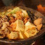 キムチ鍋の具材はコレで決まり!おすすめの具材としめは?