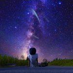 流星と隕石の違いとは?なぜ、隕石は大気圏で燃え尽きるのか?