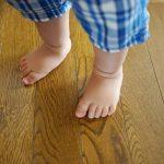 賃貸マンションのフローリングにしたい子供の足音対策は?